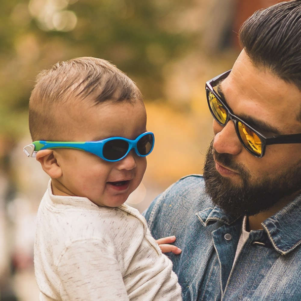 Real Kids Shades Kids Sunglasses: Explorer (0-2yrs)