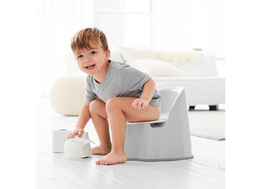 Diapering + Potty Training