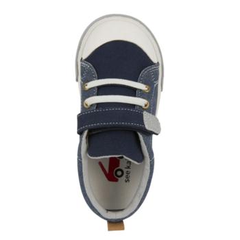 See Kai Run Stevie Velcro Sneaker