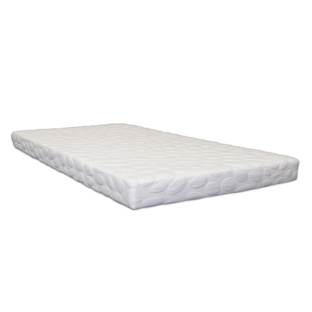 Nook Sleep Nook Mattress: Pebble Full/Double