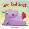 Cherry Lake Publishing Book: One Red Sock (Board Book)
