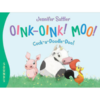 Cherry Lake Publishing Oink Oink Moo Cock a Doodle Doo Board Book