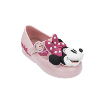Melissa Shoes Mini Melissa - Sweet Love Minnie