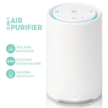 FridaBaby FridaBaby: Air Purifier