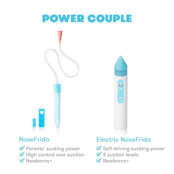 FridaBaby Electric NoseFrida