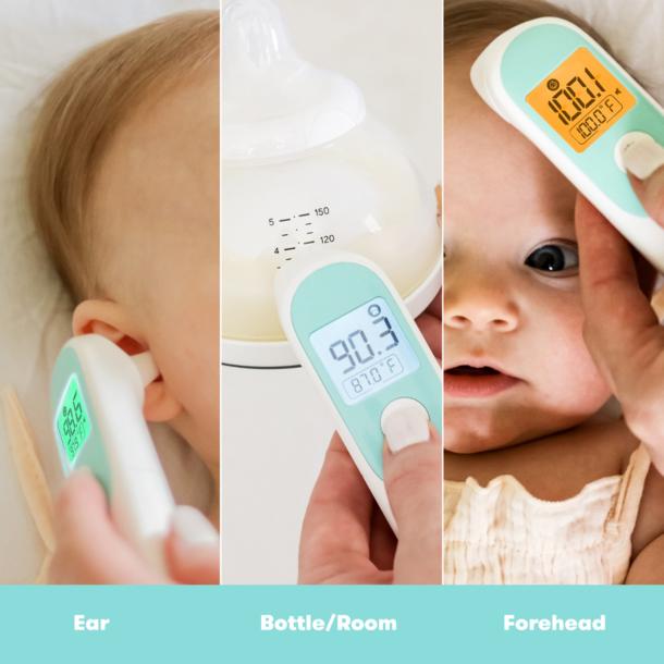 FridaBaby Fridababy Infrared Thermometer