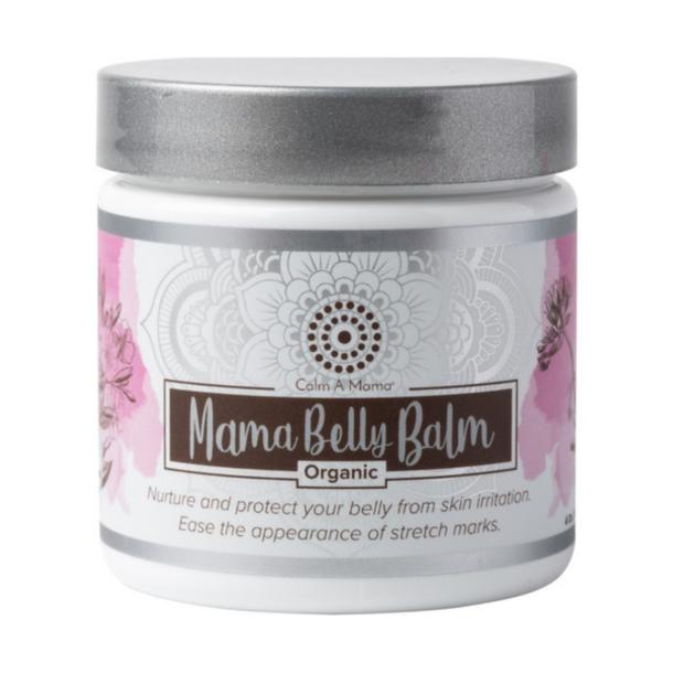 Calm-A-Mama Calm-A- Mama Belly Balm