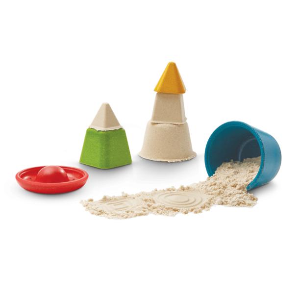 Plan Toys Creative Sand Play Toys
