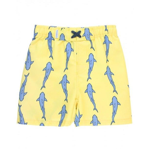 Rufflebutts Boys Swim Trunks