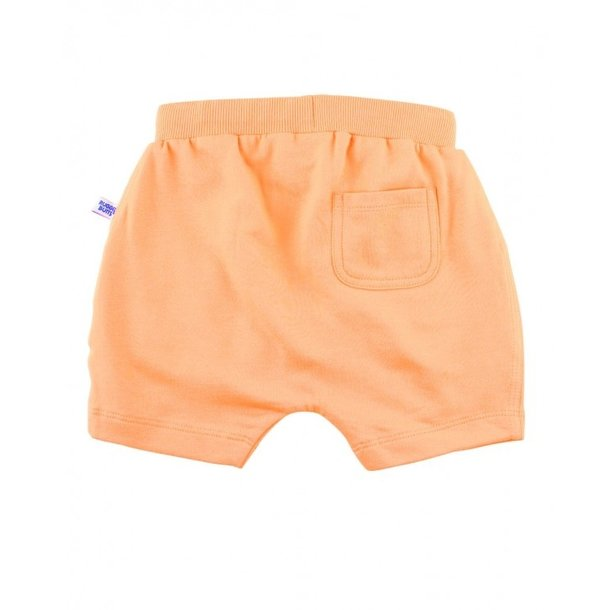 Rufflebutts Melon Jogger Shorts
