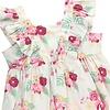 Rufflebutts Darling Bouquets Ruffle Dress