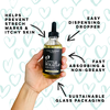 Tiny Human Supply Co Little Miracle Preggo Belly Oil