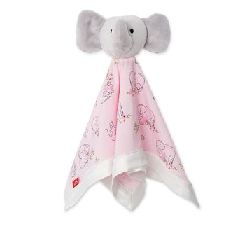 Magnificent Baby Magnetic Me: Elephant Lovey - Love You A Ton Pink (Modal)