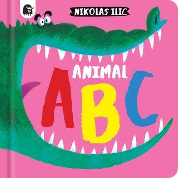 Hachette Publishing Book: Animal ABC