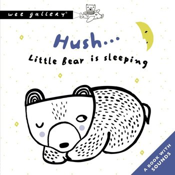 Wee Gallery Press & Listen Book Series