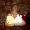 Soft Silicone Kid's Nightlight: