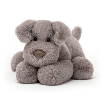 Jellycat Huggady Dog (Medium)