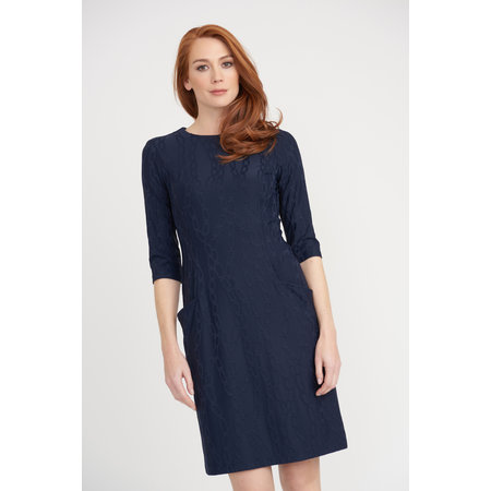 Chain Texture Dress