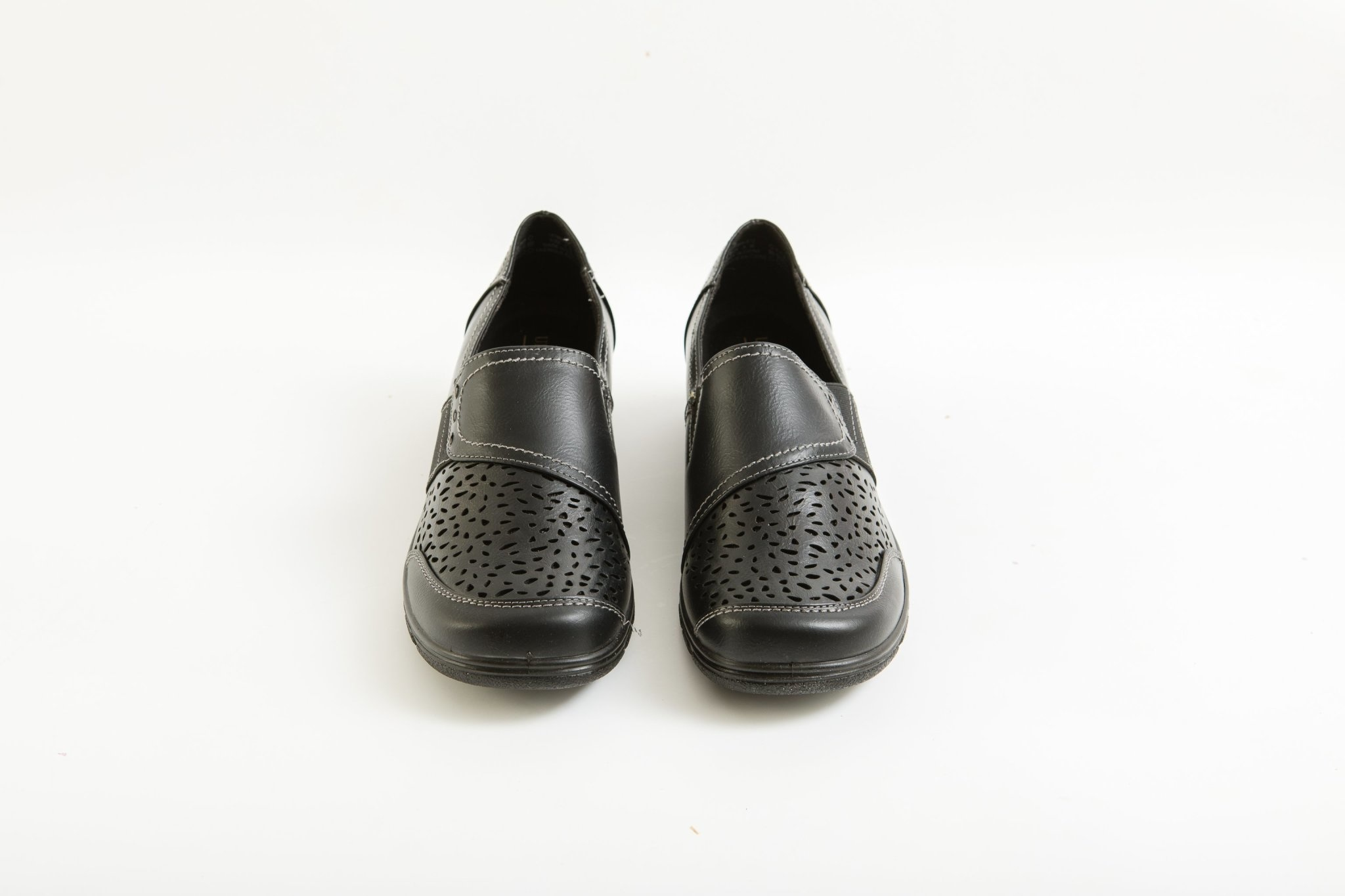 Perforated Loafer