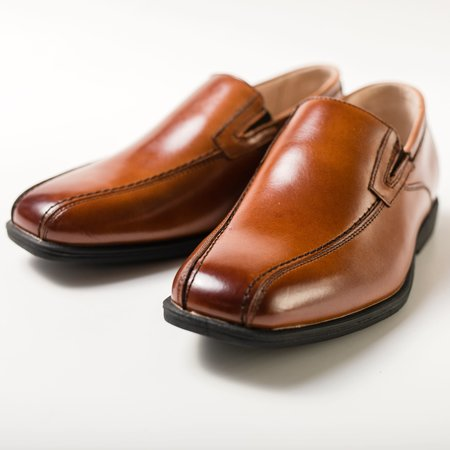 Boys Slip On Dress Shoe