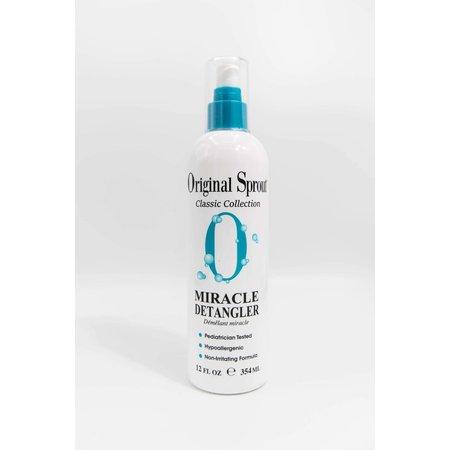 Miracle Detangler Spray