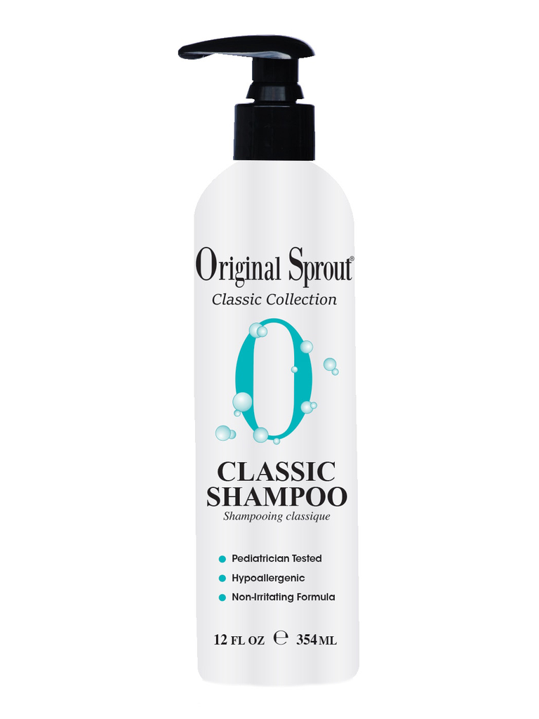 Classic Shampoo - 12 oz.