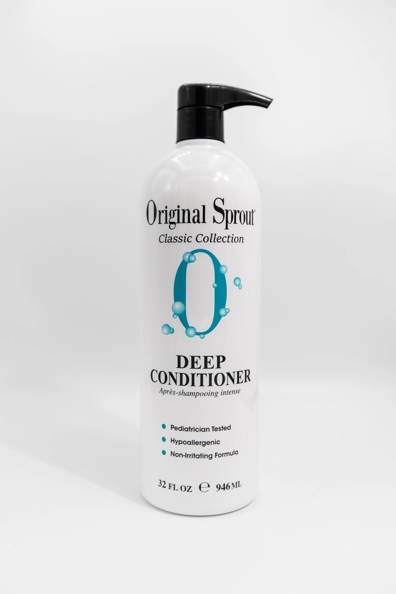 Deep Conditioner - 12 oz.