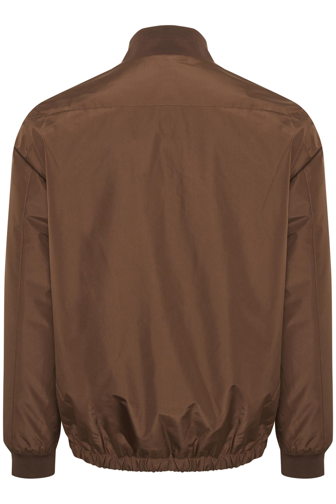 Dressy Bomber Jacket