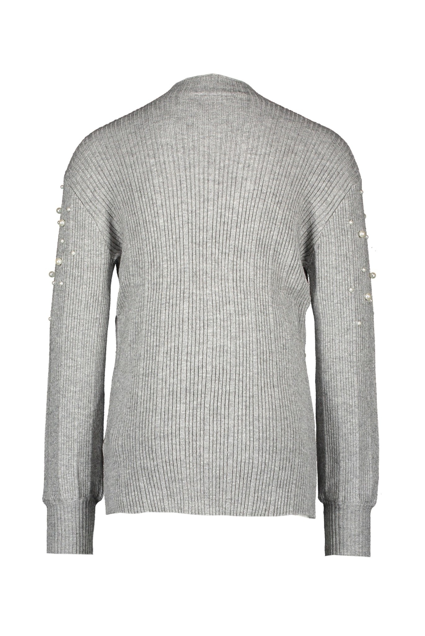 Thalia Sweater with Pearls