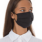 100% Linen Pleated Masks with Nose Wire