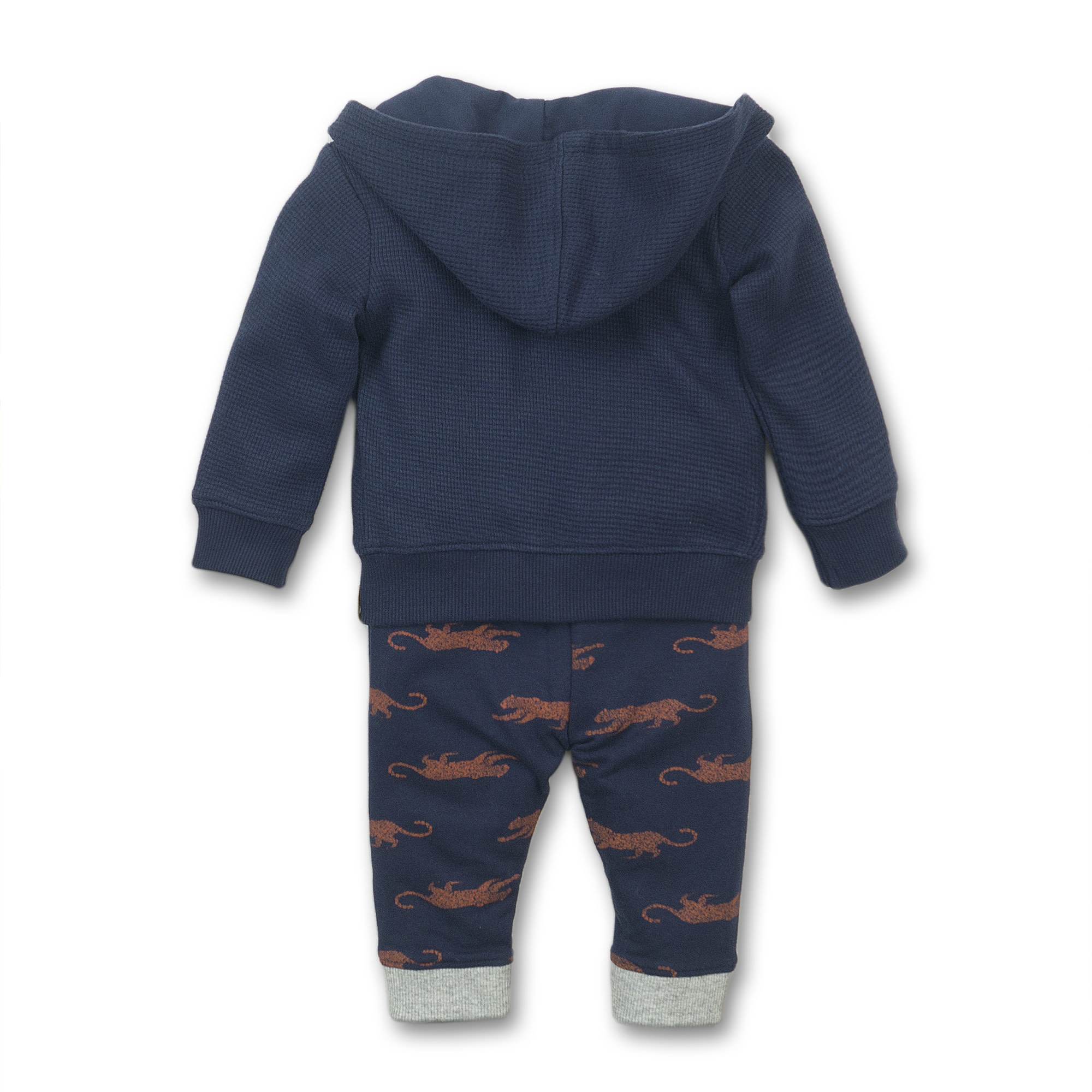 Andrew 3-Piece Baby Outfit