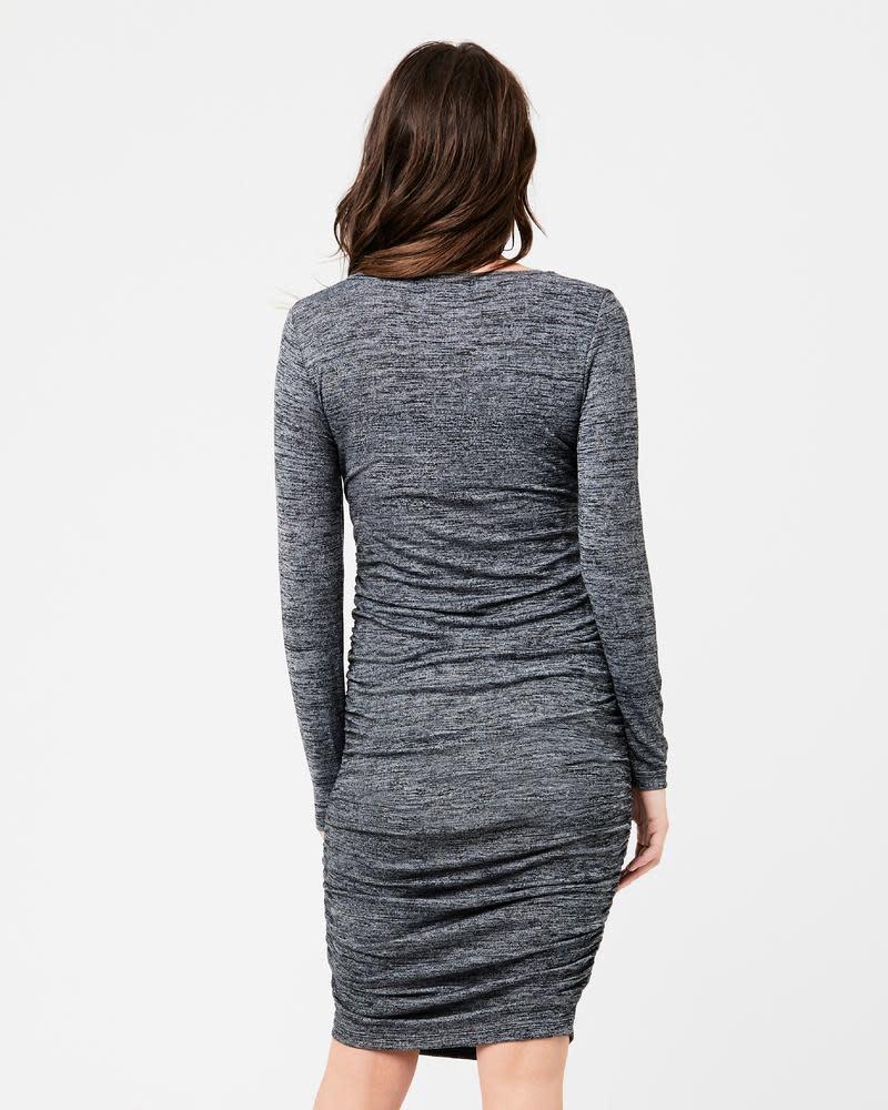 Marla Cocoon Dress