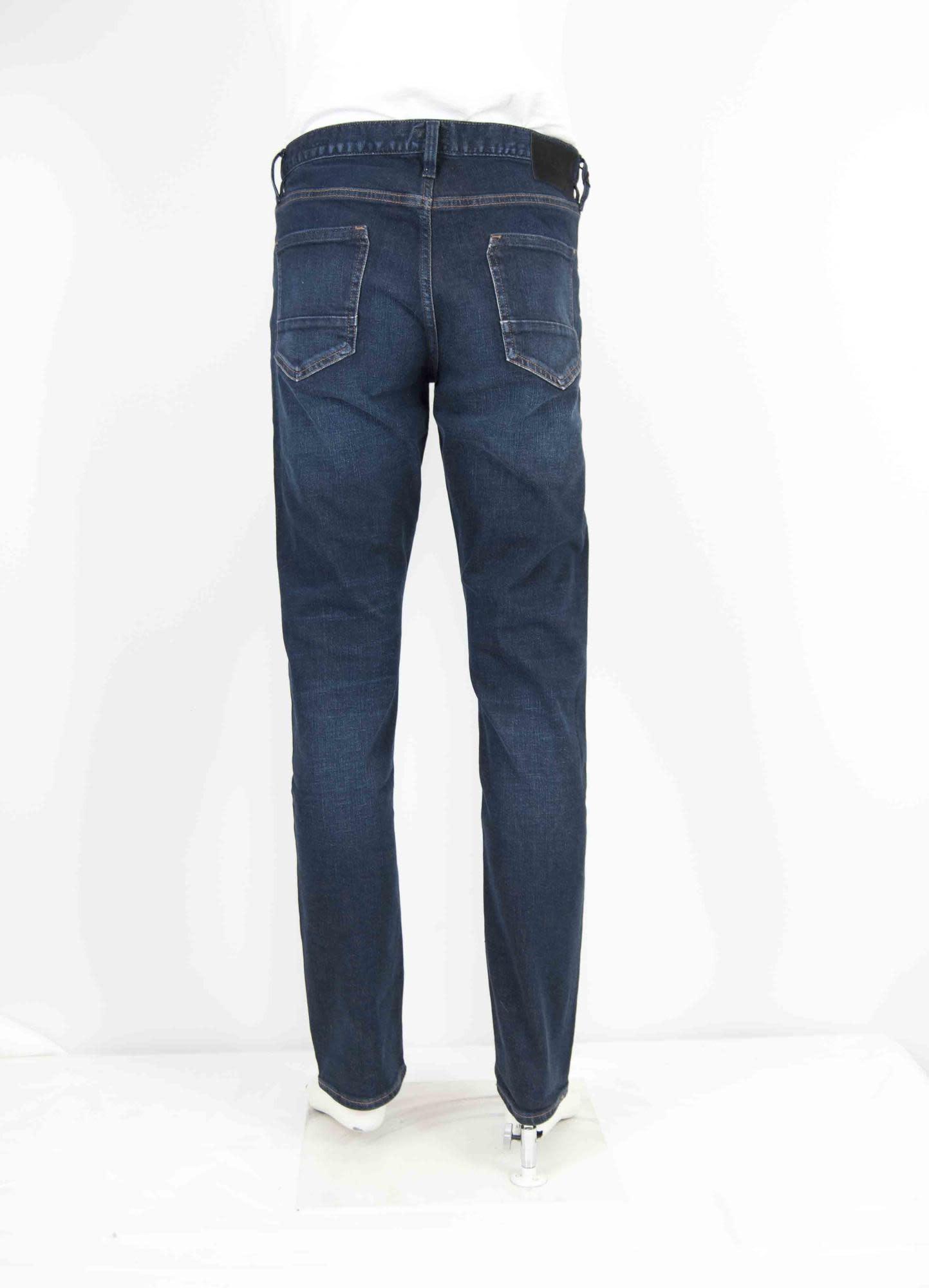 Machray Jeans