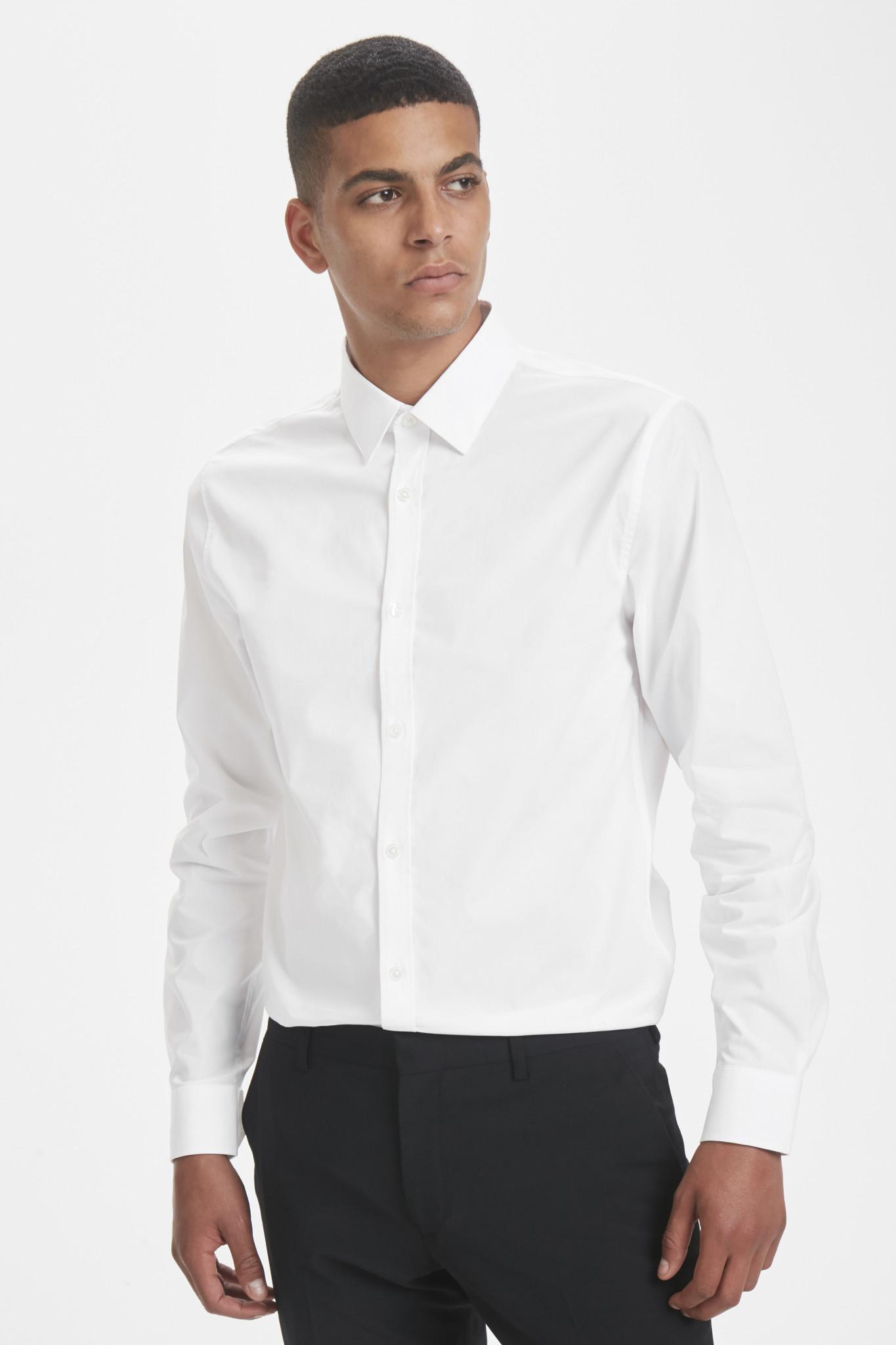 Robo Button Down Shirt