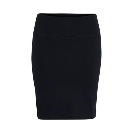 Penny Skirt - Black Deep