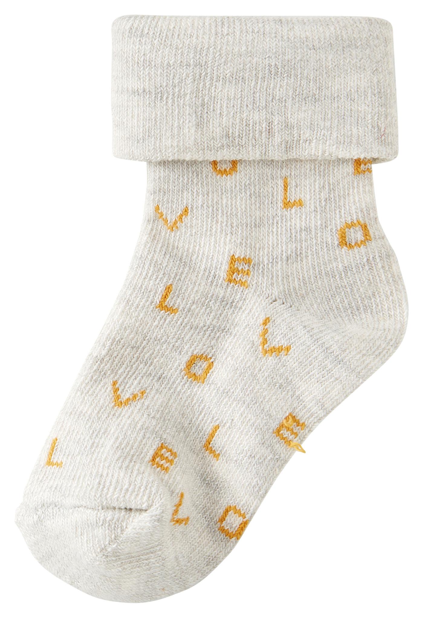 Alexandria Socks