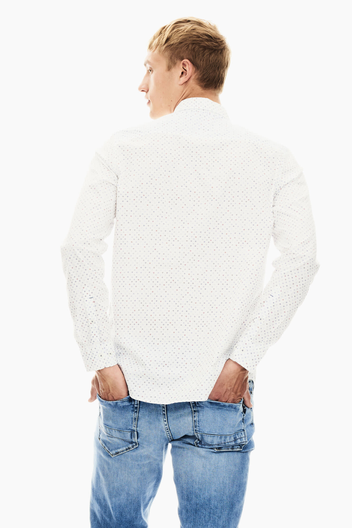 Brandon Dress Shirt