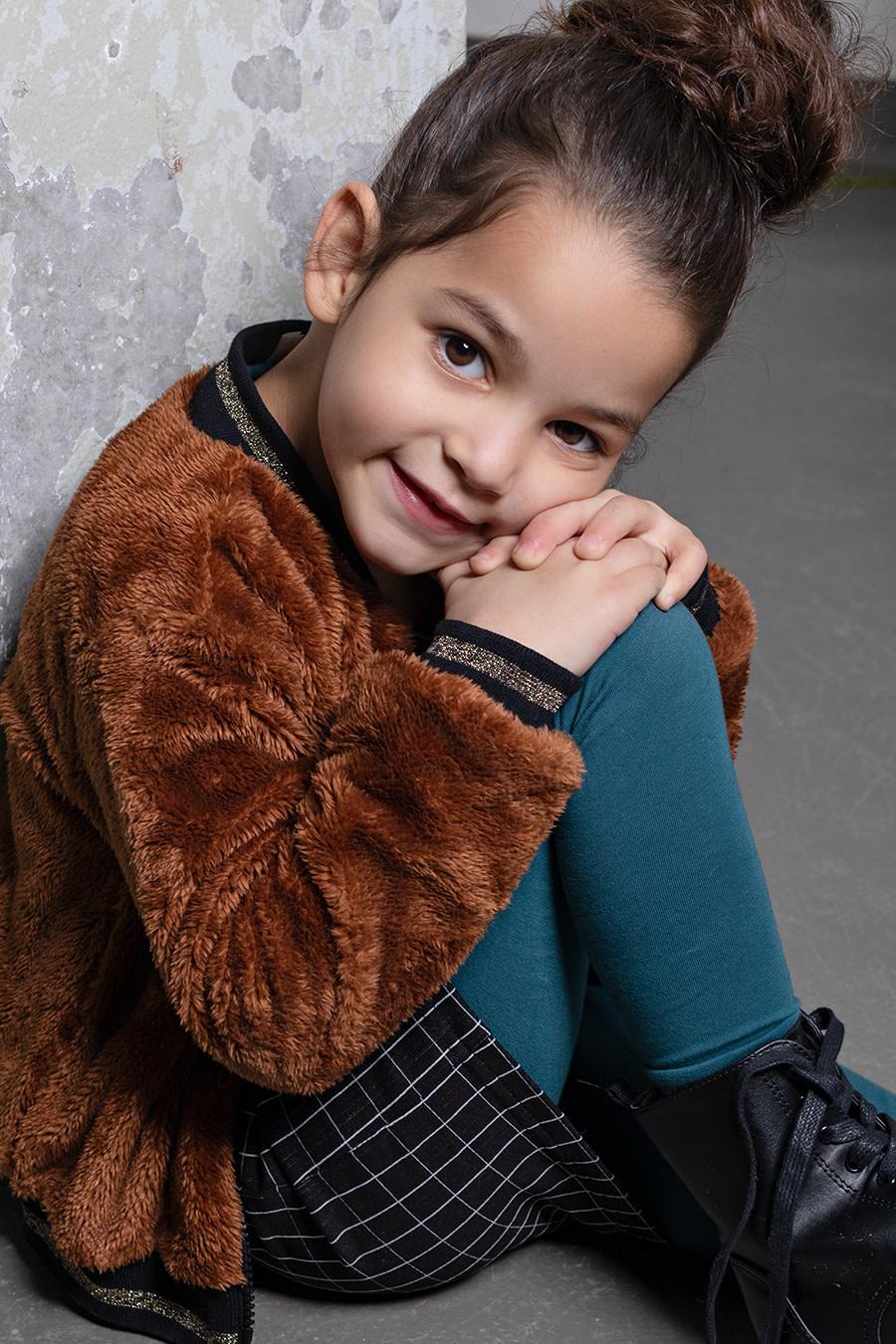 Cecelia Teddy Coat