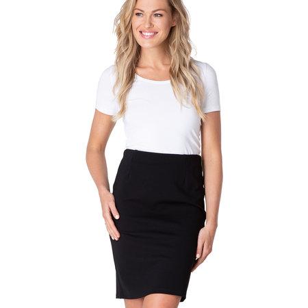 Yane Skirt - Black
