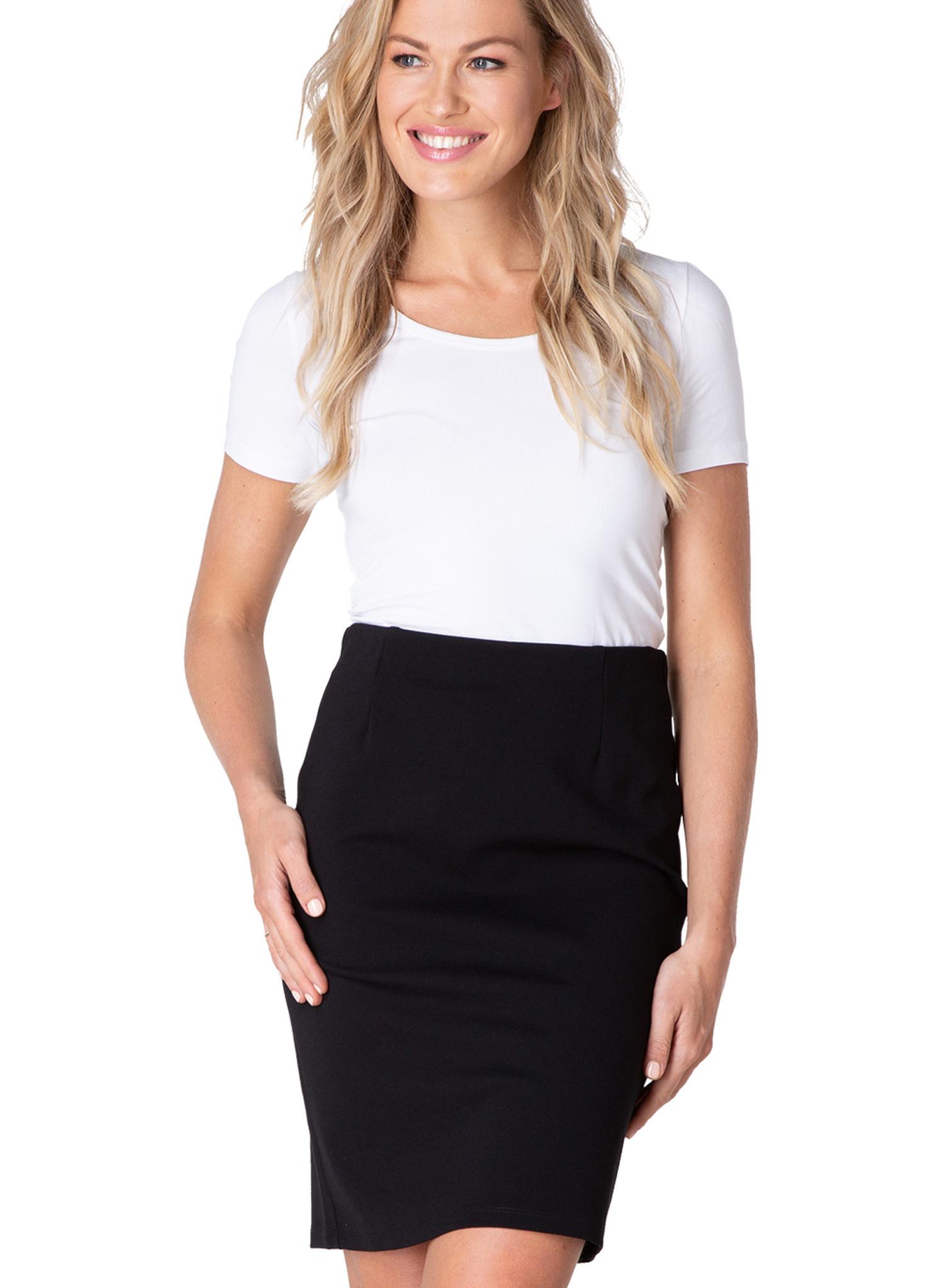 Yane Skirt - Navy
