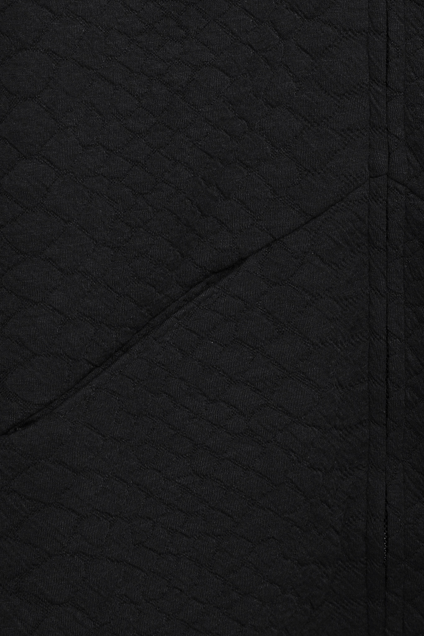 Mecardi Quilted Jacket
