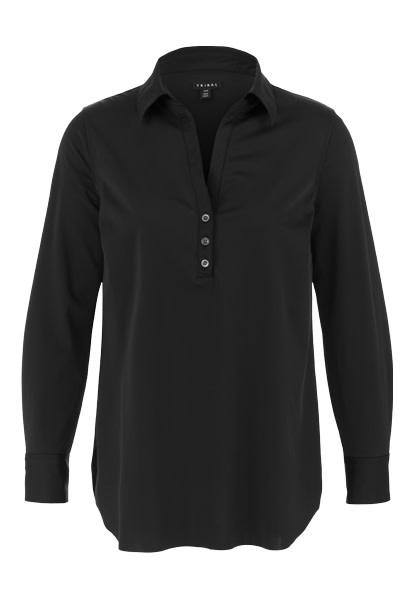 Long Sleeved Wrinkle Resistant Tunic