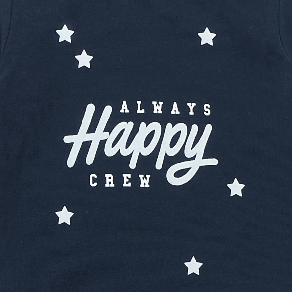 Longsleeve Always Happy - Smile & Roar