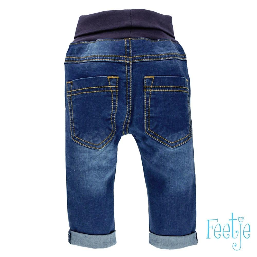 Trousers Denim