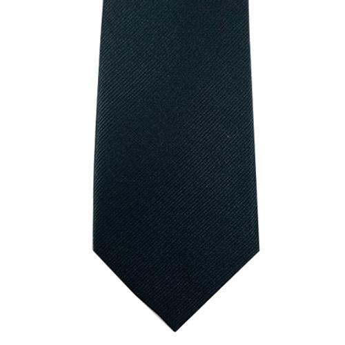Men's Basic Tie - Black
