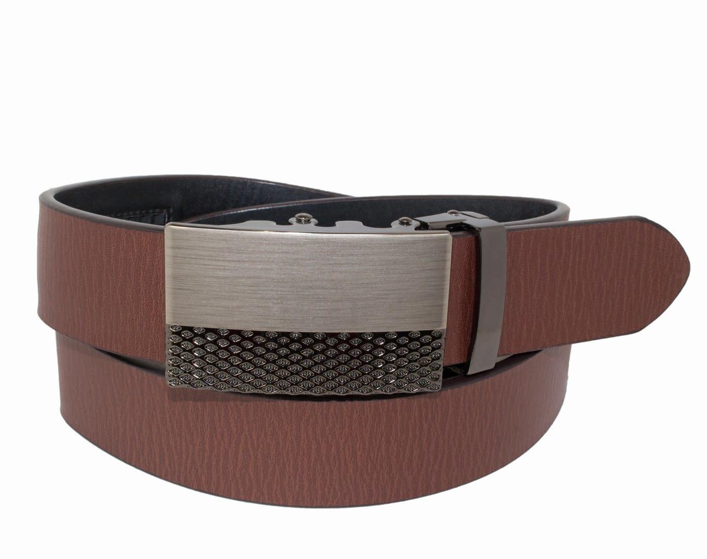 Ratchet Buckle Belt
