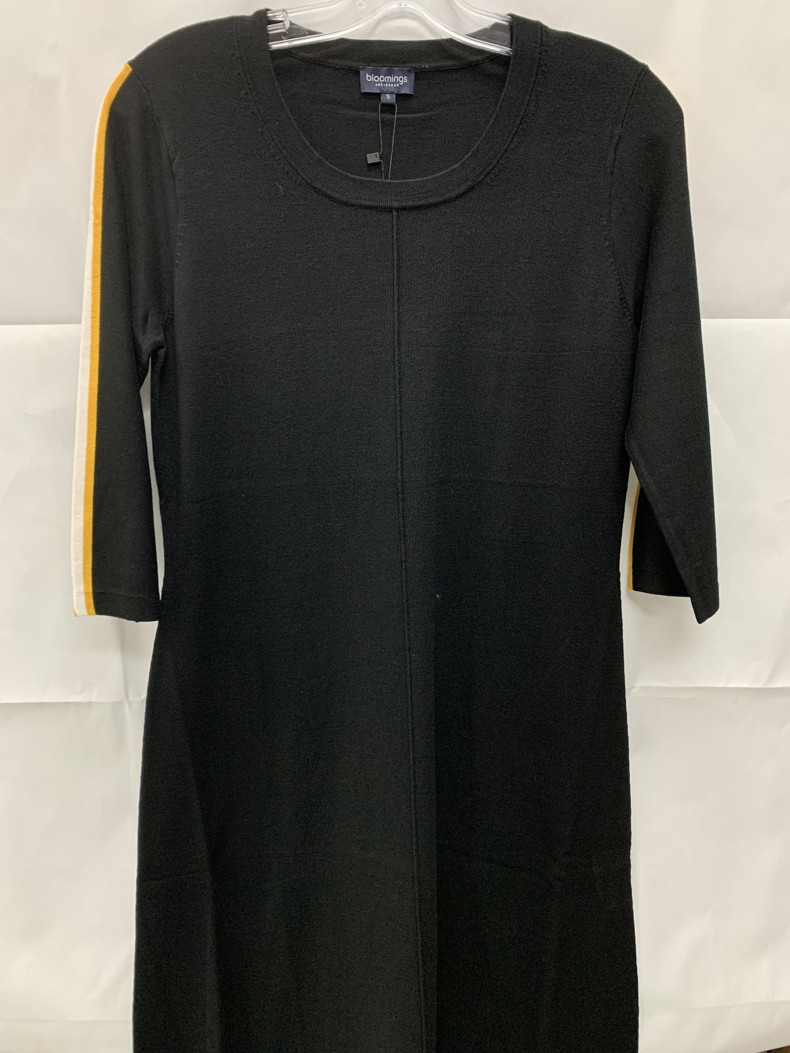 Sport Stripe Knit Dress