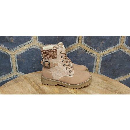 Girls Sarnia Boots
