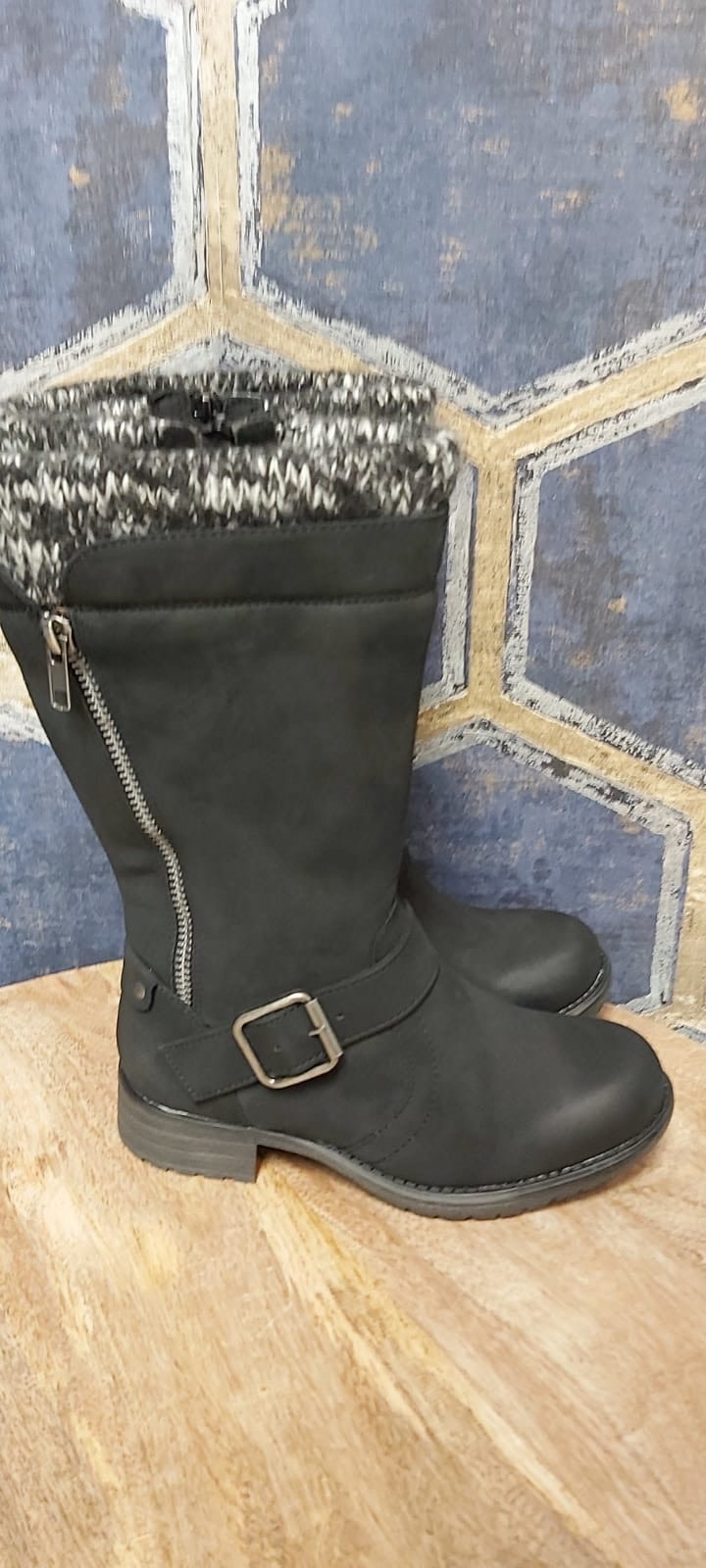 Girls Glosette Boots
