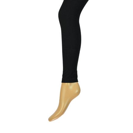 Ladies Microfiber Seamless Leggings